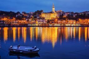 Balkan Discoverer tour