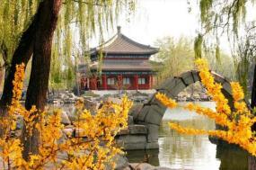 17 Day Amazing China with Tibet 2018 Itinerary tour