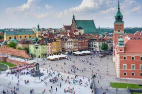 Discover Poland tour