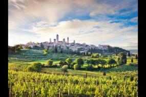 Wine Trails of Classic Tuscany tour
