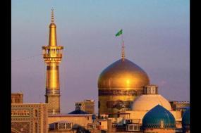 Tashkent to Tehran tour