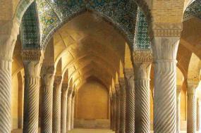 Best of Iran tour