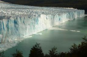 Perito Moreno Glacier Experience - Independent