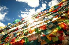 7-Day Tibet Tour: Lhasa to Kathmandu