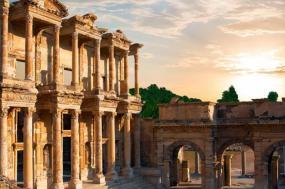 Ancient Lands Premium Summer 2018 tour