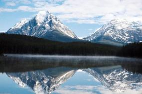 8 Day National Parks of Canada with Lake Louise tour