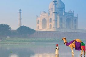 Grand India (Summer 2018) tour