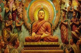 Sri Lanka on a Shoestring tour
