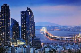 Discover South Korea tour