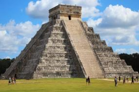 Footsteps of the Mayans - 13 days tour