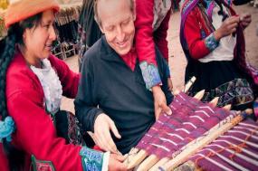 Inca Explorer tour