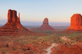 USA Canyons, Cliffs and Coast tour