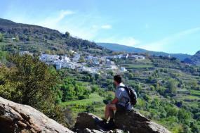 Sierra Nevada & Granada tour