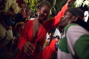 Highlights of Haiti and Carnival
