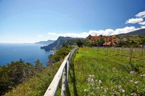 Marvels of Madeira: Self-Guided walking - Premium tour