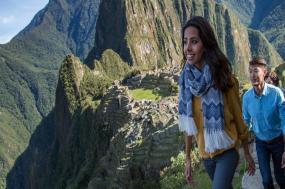 Peru Panorama tour