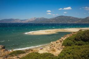 Mountains & Villages of Evia tour
