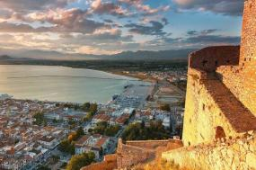 Best of Greece with 7 Day Aegean Cruise Moderate tour