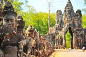 Angkor and Khmer Temples tour
