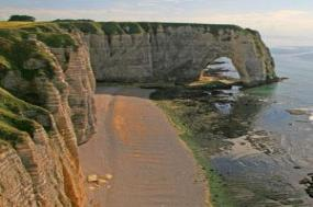 Normandy, Brittany & Châteaux Country