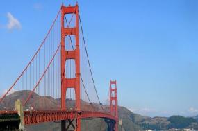 Los Angeles to San Francisco Express tour