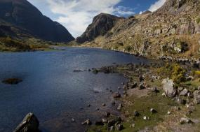 Ireland Hike, Bike & Kayak tour