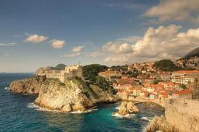 10 Day Croatia with 7 Day Adriatic Coast Cruise 2018 Itinerary
