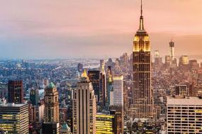 I Love NYC tour