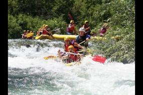 Family Croatian Active Adventure tour