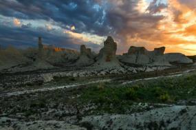 Kazakhstan Expedition  tour