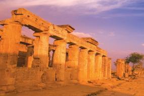 Grecian Dreams Standard (Summer 2018) tour