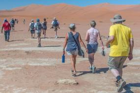 Namibia Discovery tour