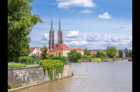 Highlights of Poland                 tour