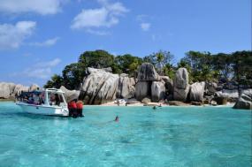 Seychelles Sailing Adventure tour