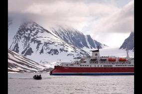 Classic Antarctica - Expedition tour