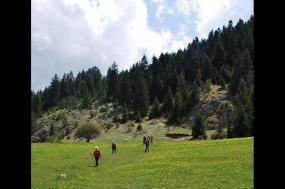 The Natural Wonders of the Rhodopes / Bulgaria tour