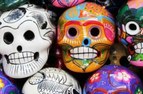 Day of the Dead Oaxaca tour