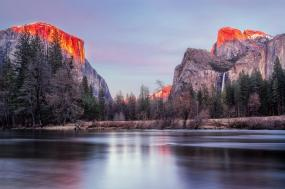 Yosemite Park & Napa Valley – San Francisco to Vegas tour
