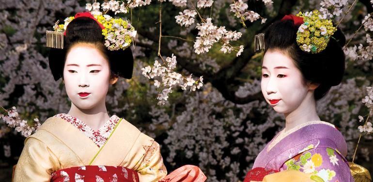 Japan Family Holiday tour