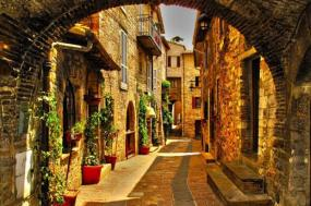 Best of Italy in 17 Days Tour tour