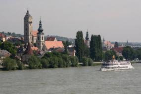 North Sea- Black Sea Cruise - Westbound tour