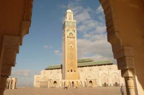 Majestic Morocco tour