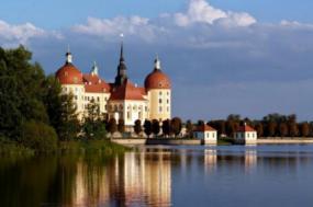 Elegant Elbe tour