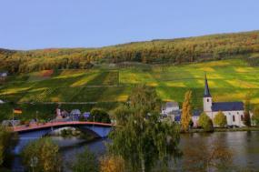 Europe's Rivers & Castles tour