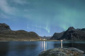 North Norway-Whale Safari, Aurora Borealis tour
