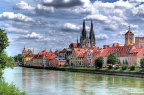 Melodies of the Danube  tour