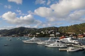 10 Night West Indies Hideaway Voyage tour