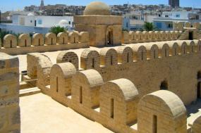 The Historic Tunisia tour