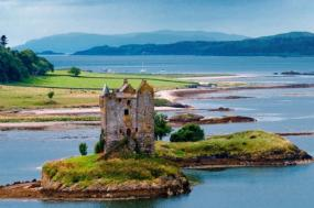 Best of Scotland in 10 Days Tour tour