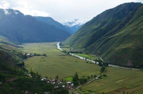 Luxury Inca Trail Trek tour